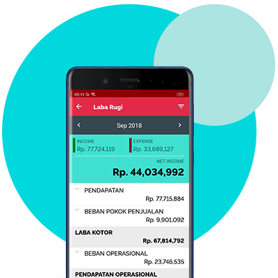 Laporan keuangan instan-min