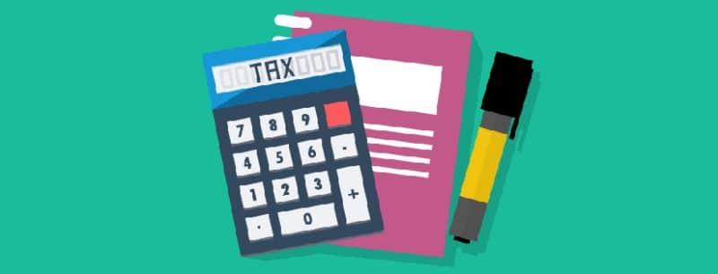 jenis pajak, macam macam pajak