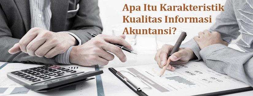 kualitas informasi akuntansi banner