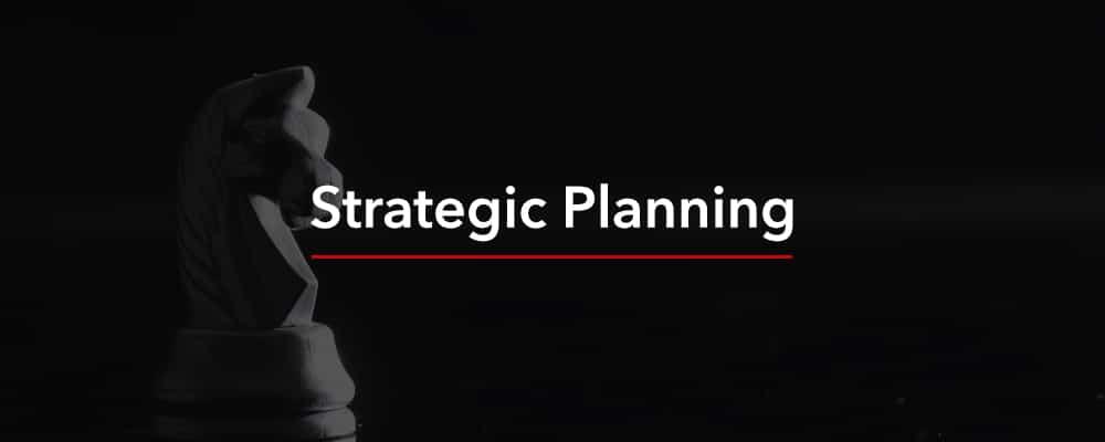 perencanaan strategis 1