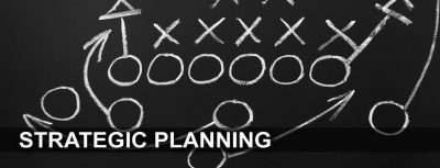 banner perencanaan strategis