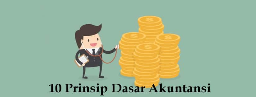 prinsip dasar akuntansi