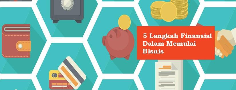 5 langkah memulai bisnis
