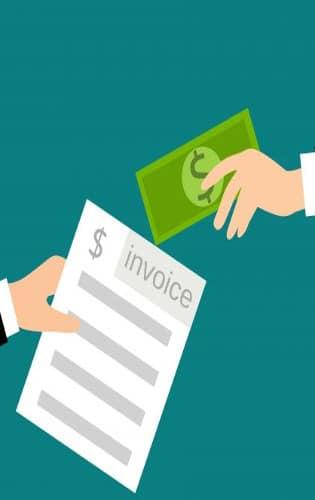 ketentuan pembayaran dalam memulai bisnis