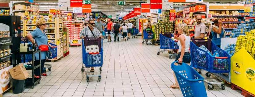 perilaku konsumen pada perusahaan ritel