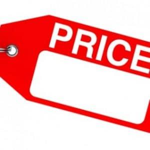 harga dalam deferensiasi produk