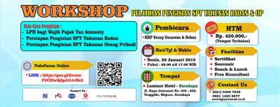 workshop KKP Benny Gunawan