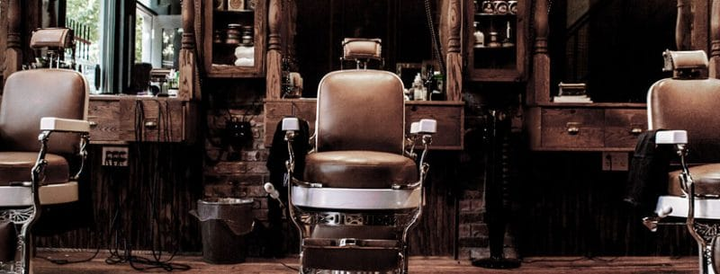 Bisnis Barbershop