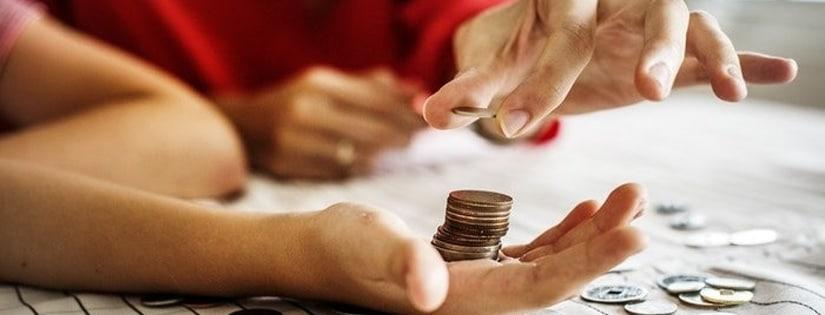 Masalah Keuangan