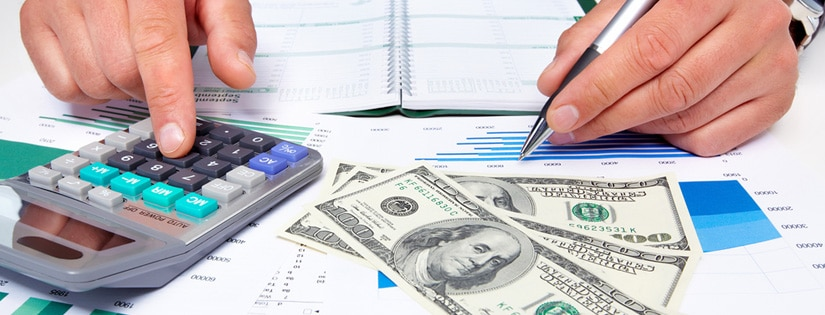 Pencatatan Keuangan Usaha