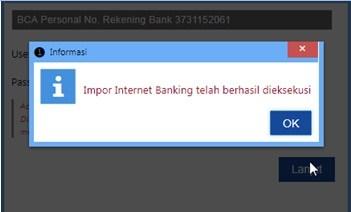 rekonsiliasi bank pada accurate 2
