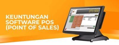 keuntungan software POS