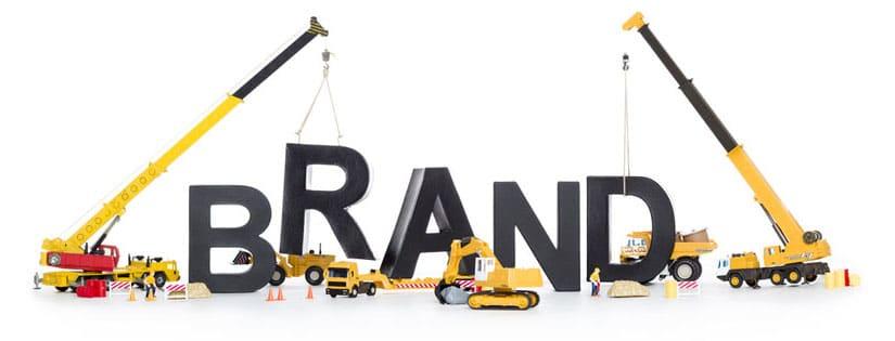 perbedaan antara marketing dan branding