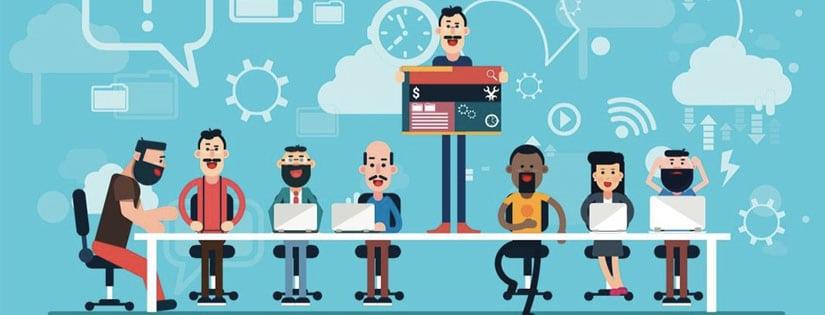 Manfaat Media Sosial Untuk Pengembangan Bisnis Anda