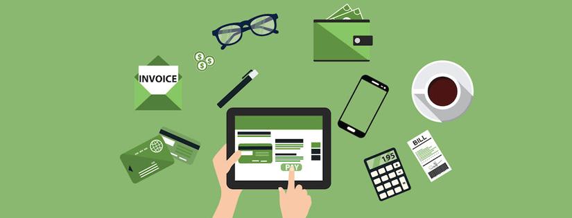 Akuntansi Bisnis Online