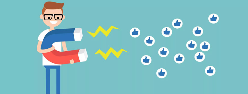 Meningkatkan Engegement Media Sosial