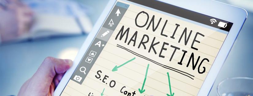 Pemasaran Online