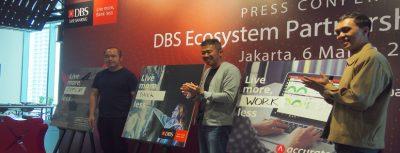 accurate online, dbs, dan accurate online dalam membantu perkembangan UKM di indonesia