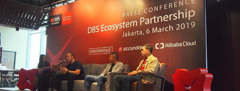 accurate online, dbs, dan accurate online dalam membantu perkembangan UKM di indonesia 1