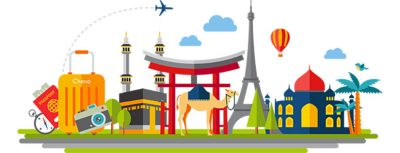 Bisnis Tour and Travel