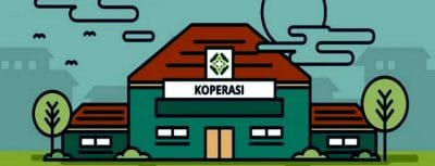 koperasi online
