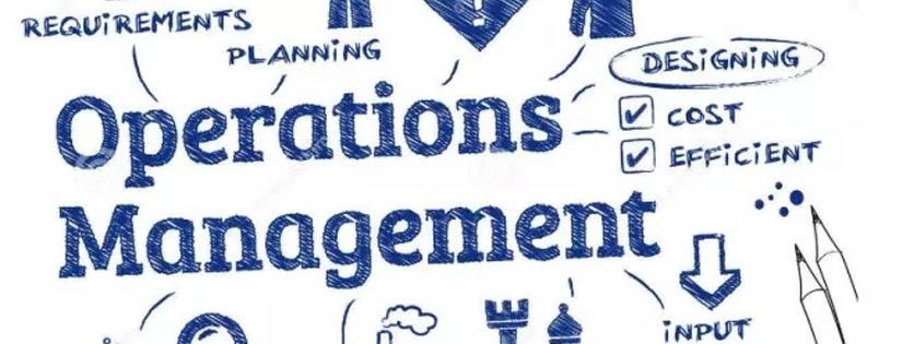 Pebisnis Pahami Ini! 5 Tujuan Manajemen Operasional dalam ...
