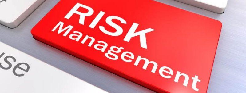 Manajemen Risiko
