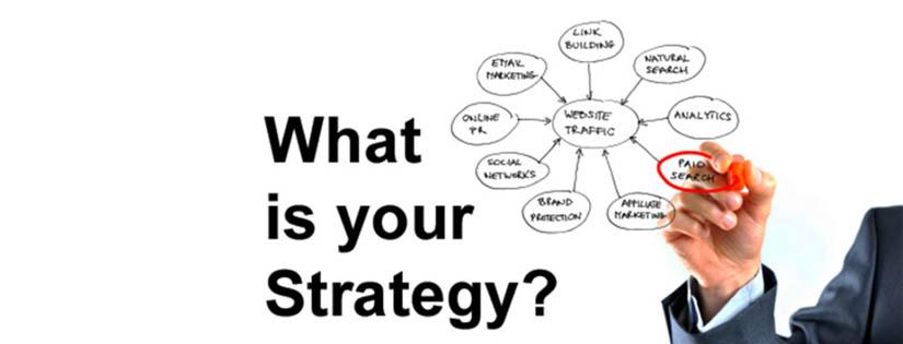 Strategi Pemasaran CPS