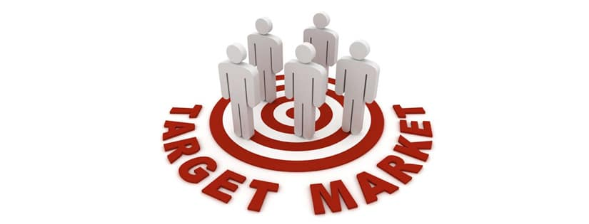 Target Pasar bisnis kuliner