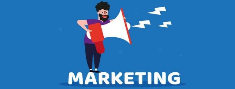 manajemen pemasaran banner