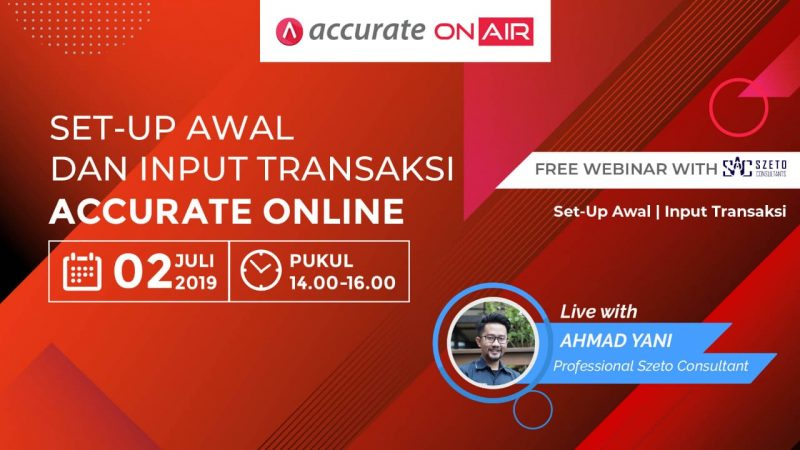 Introducing Accurate Online 2