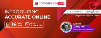 introducing accurate on air