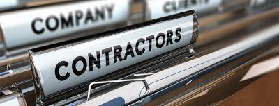 akuntansi perusahaan kontraktor