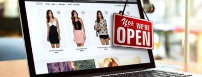 bisnis pakaian online