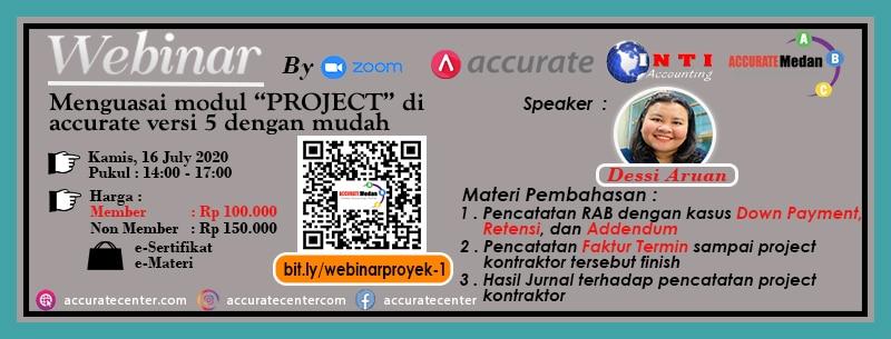 Webinar ABC Medan